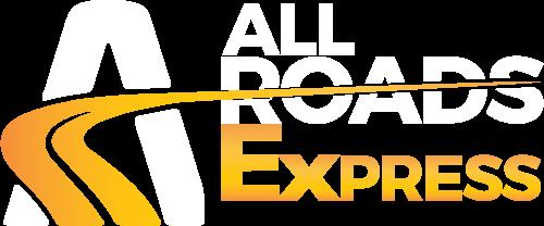 All Roads Express Logo